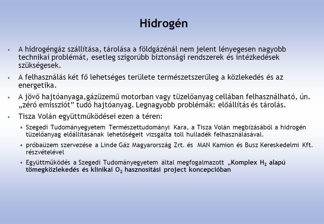 Hidrogén
