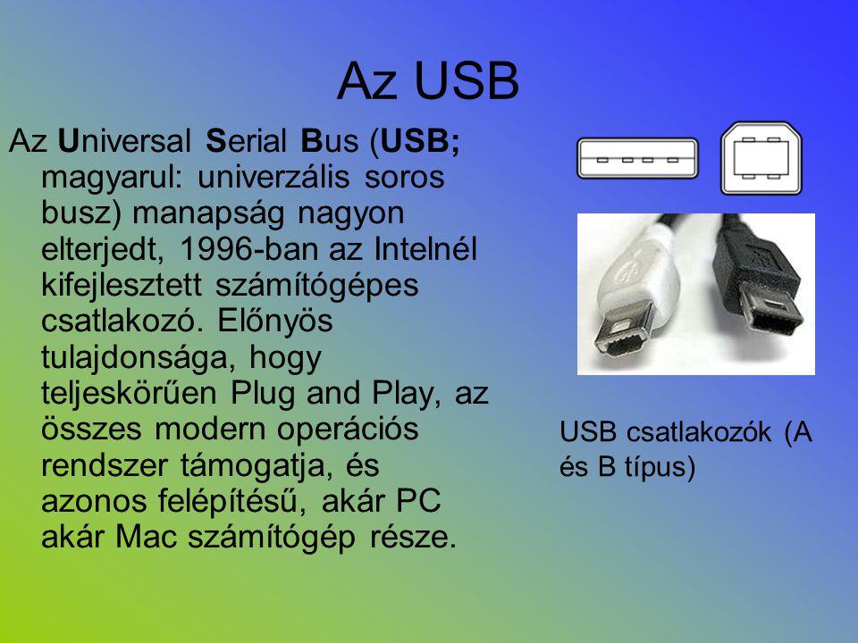 Az USB