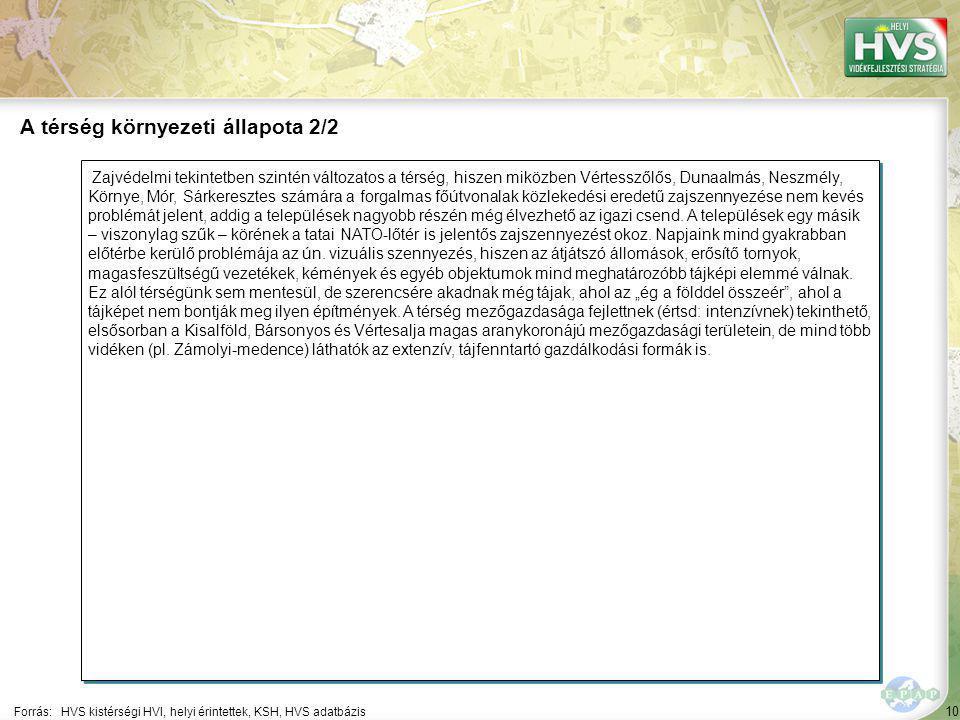 33 leghátrányosabb helyzetű kistérség közé tartozó települések bemutatása 1/2