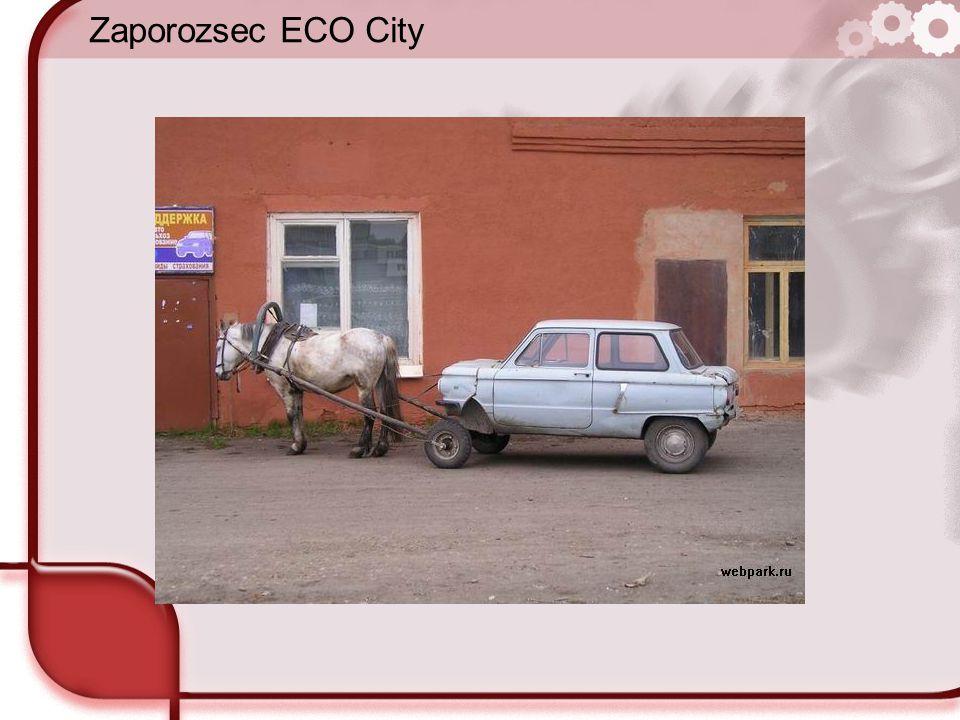 Zaporozsec ECO City