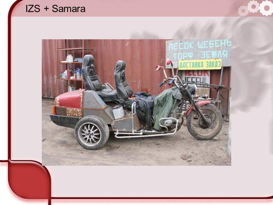 IZS + Samara