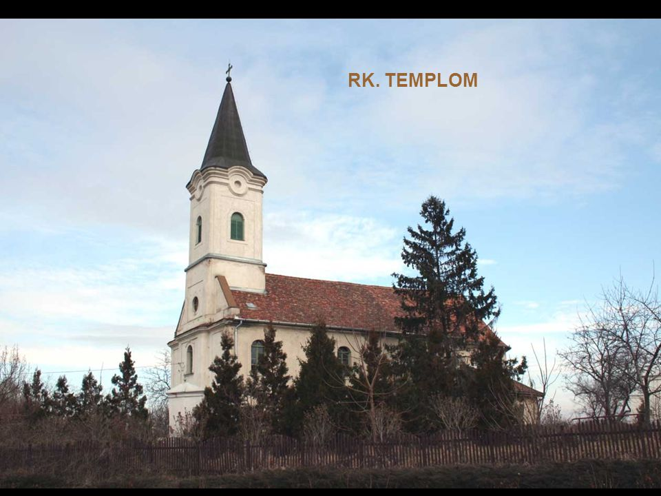 RK. TEMPLOM