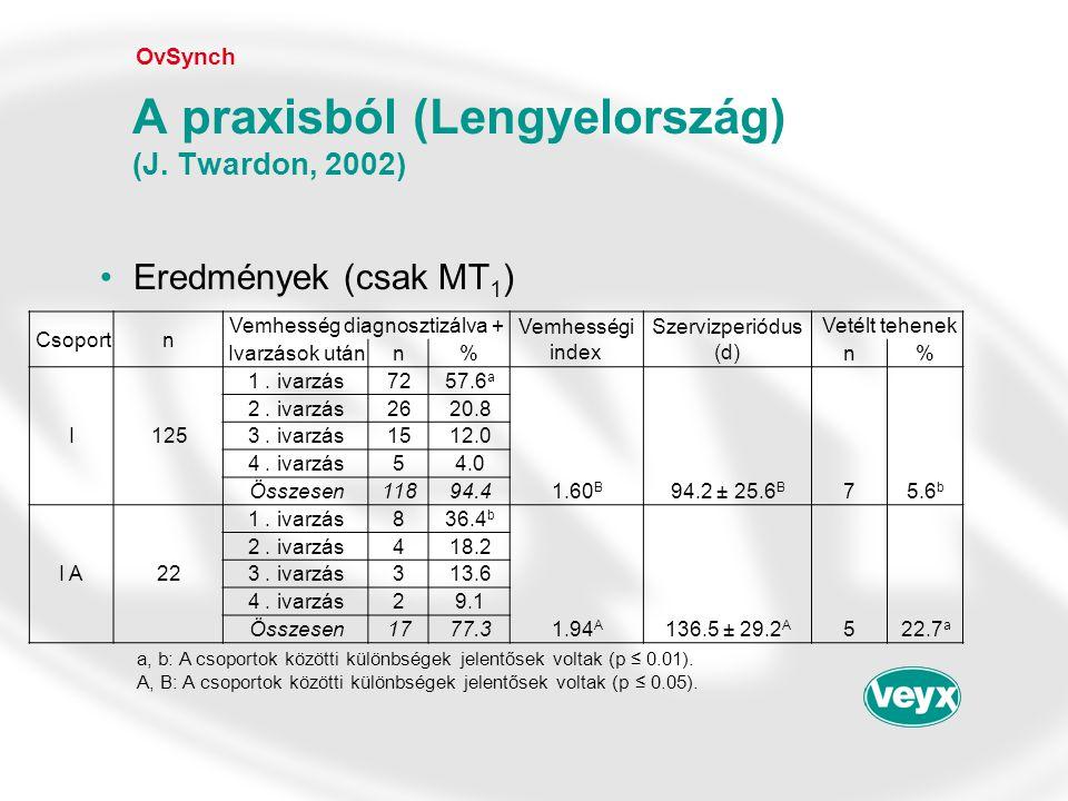 A praxisból (Lengyelország) (J. Twardon, 2002)