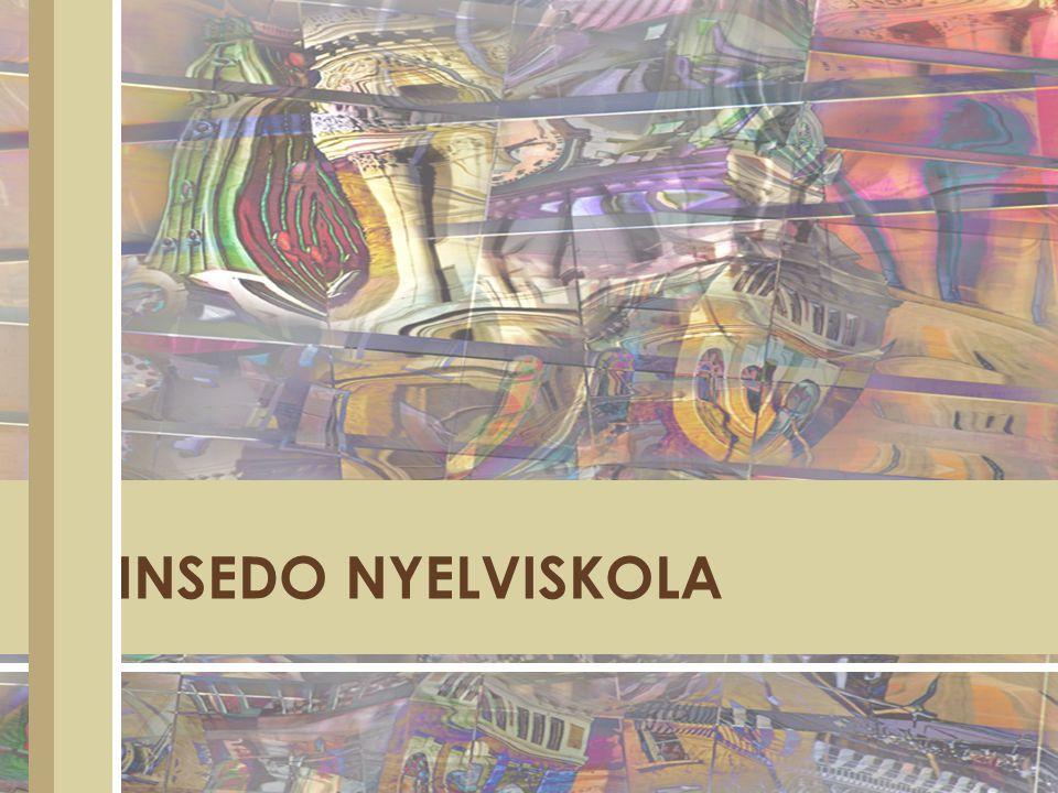 INSEDO NYELVISKOLA