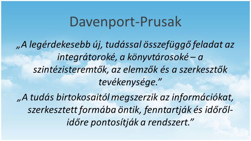 Davenport-Prusak