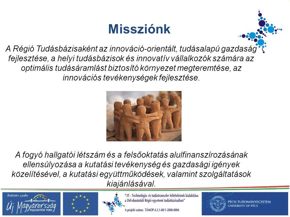 Missziónk
