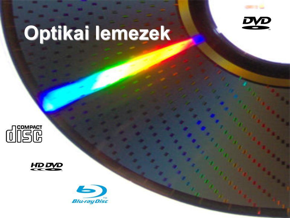 Optikai lemezek
