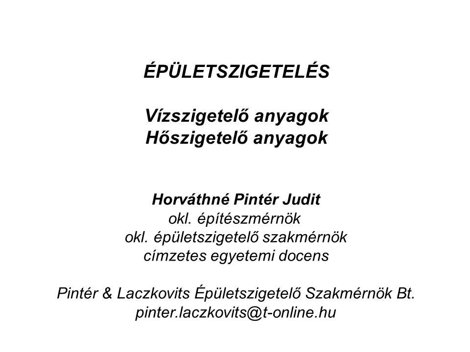 Horváthné Pintér Judit