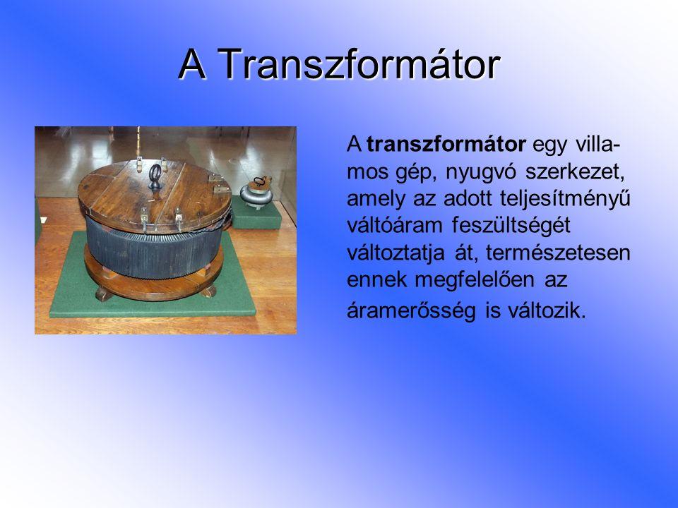 A Transzformátor