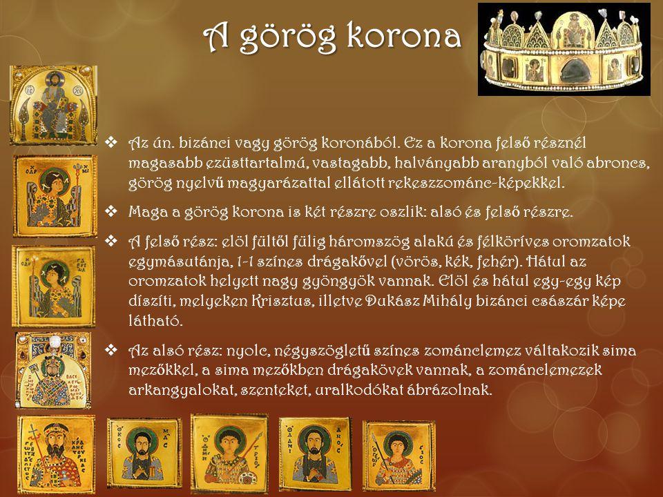 A görög korona