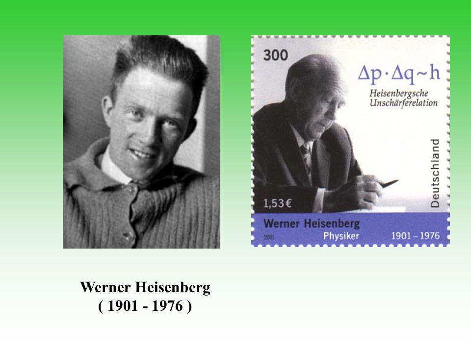 Wolfgang Pauli ( 1900 - 1958 )