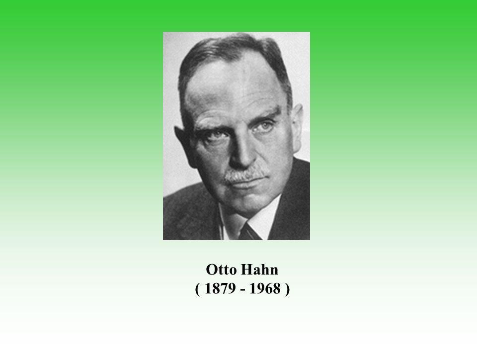 Fritz Strassmann ( 1902 - 1980 )