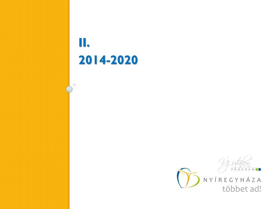 II. 2014-2020