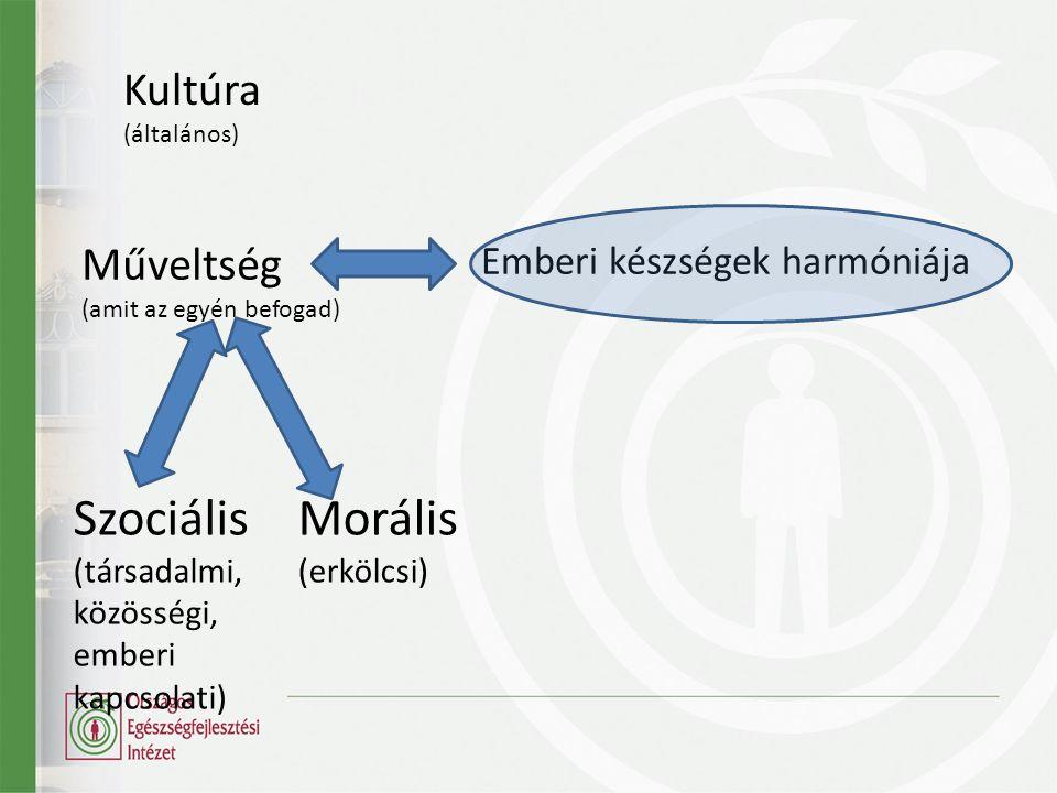Szociális (társadalmi, közösségi, emberi kapcsolati)