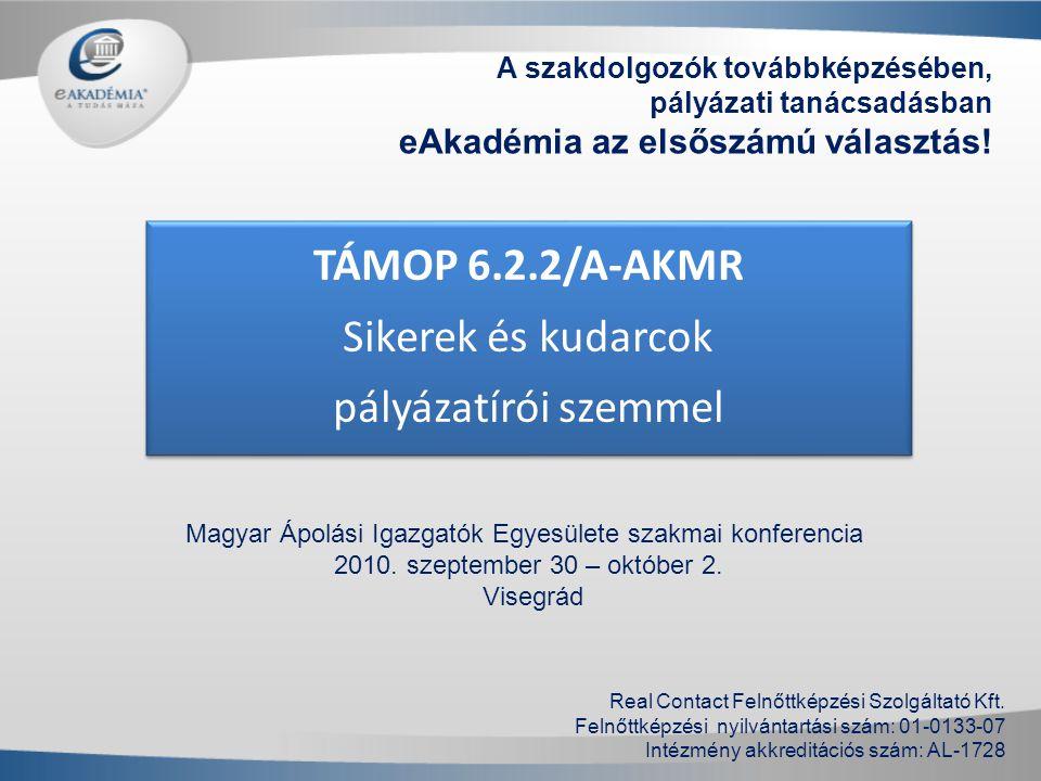 Magyar Ápolási Igazgatók Egyesülete szakmai konferencia