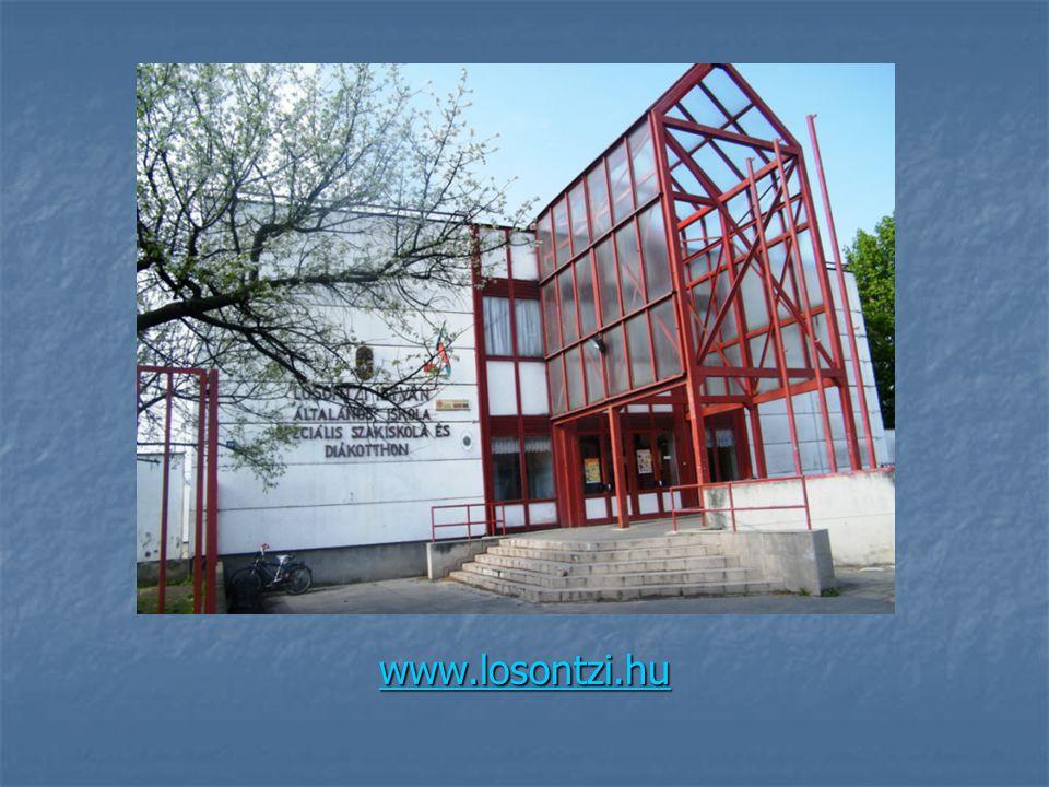www.losontzi.hu