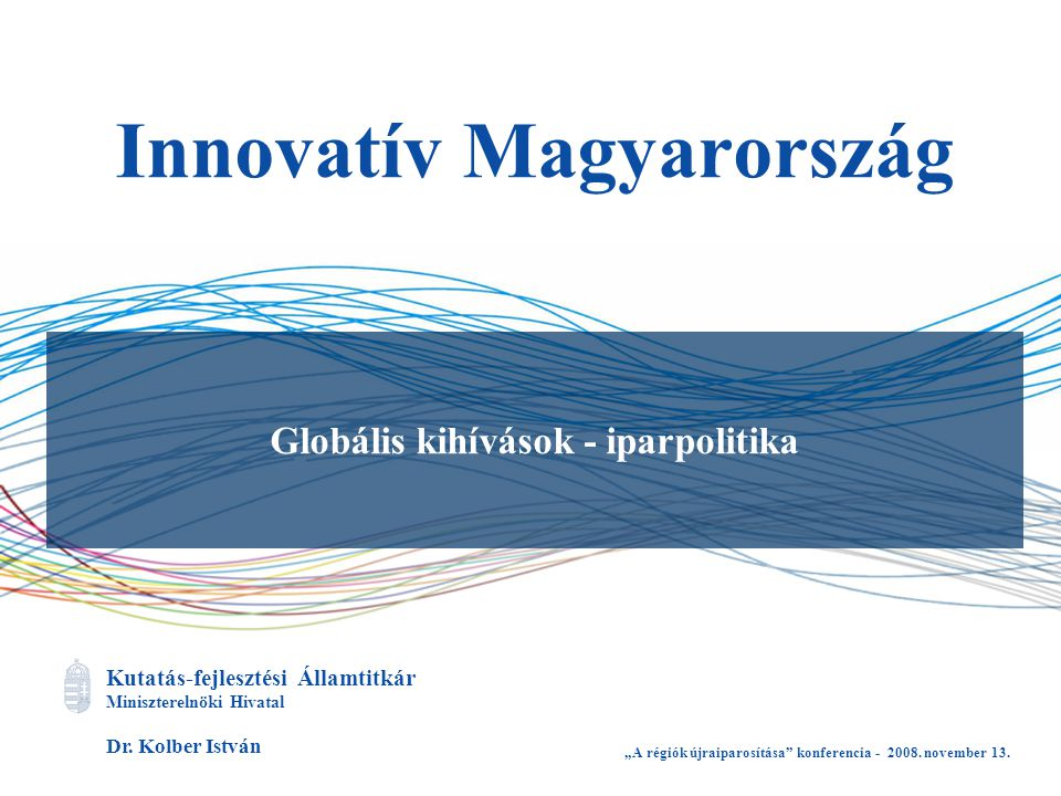 Innovatív Magyarország