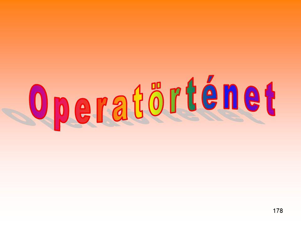 Operatörténet 178
