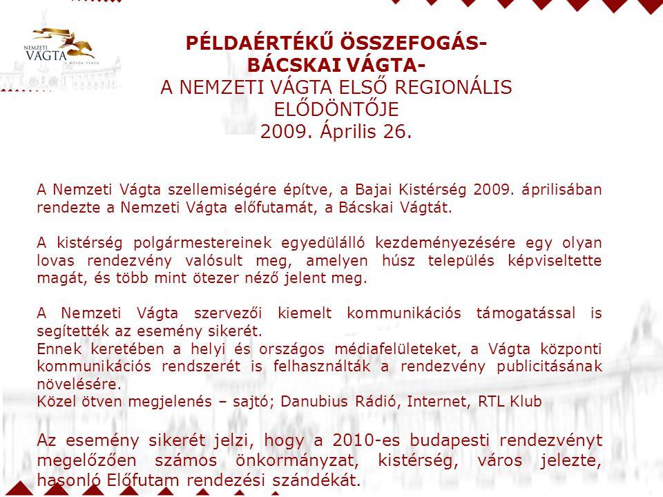 PÉLDAÉRTÉKŰ ÖSSZEFOGÁS-