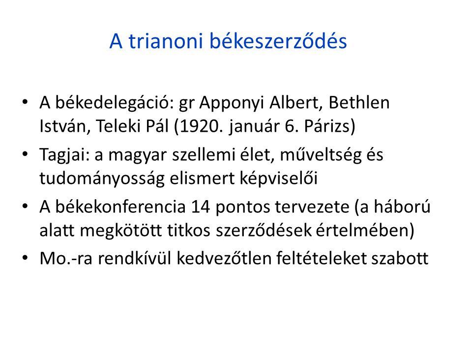 A trianoni békeszerződés