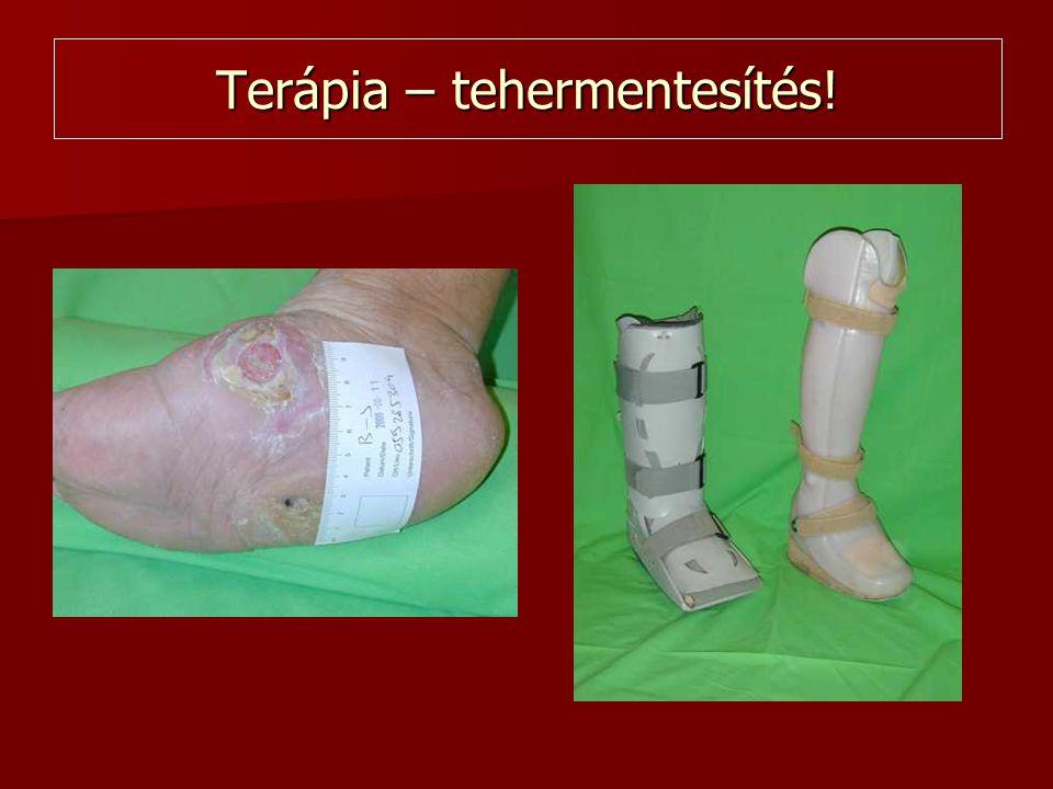 Terápia – tehermentesítés!