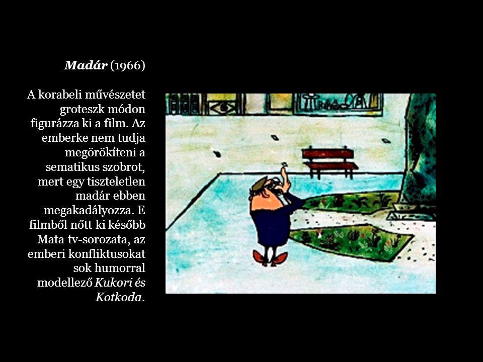 Madár (1966)