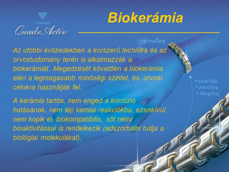 Biokerámia
