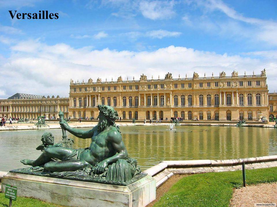 Versailles