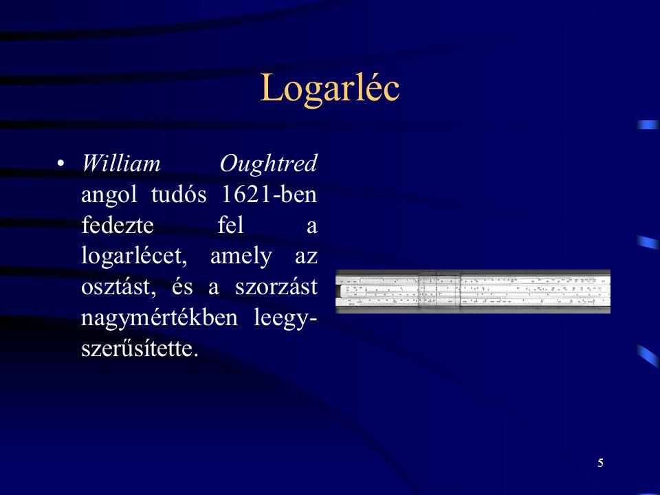Logarléc