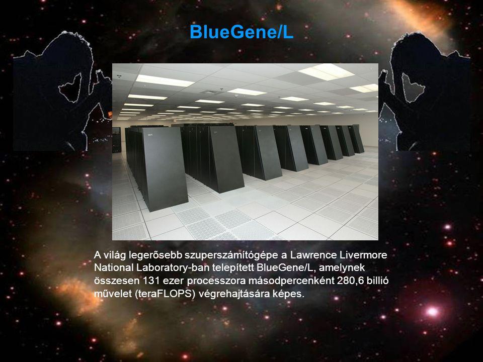 BlueGene/L