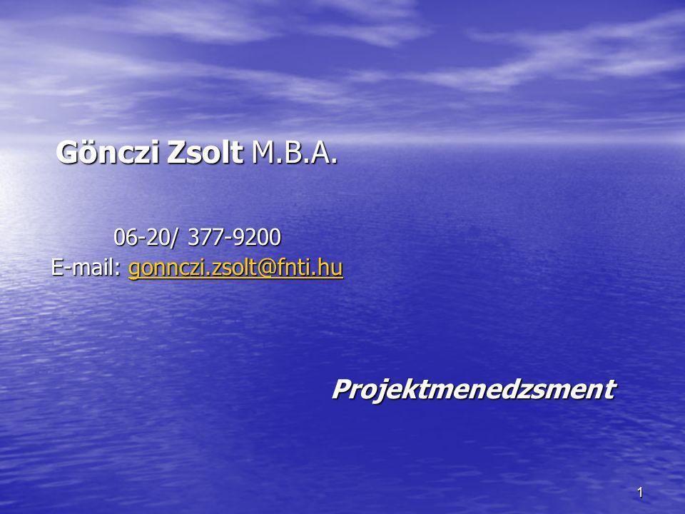E-mail: gonnczi.zsolt@fnti.hu