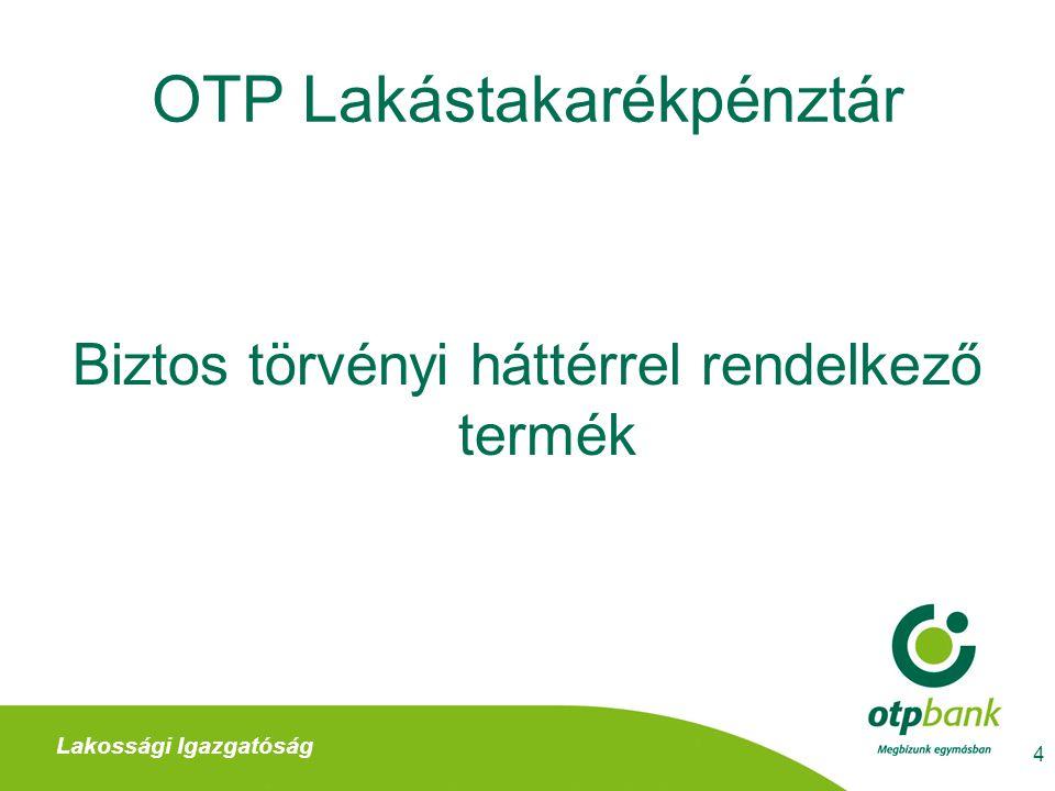 OTP Lakástakarékpénztár
