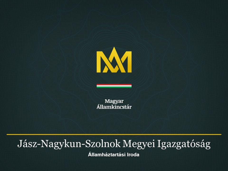 Jász-Nagykun-Szolnok Megyei Igazgatóság