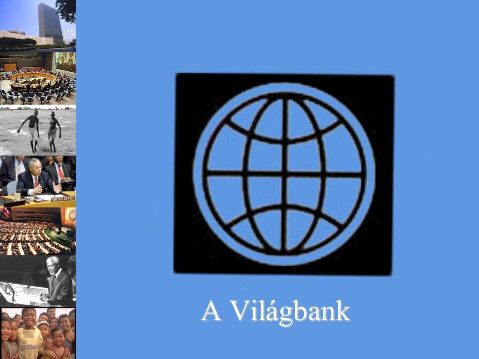 A Világbank