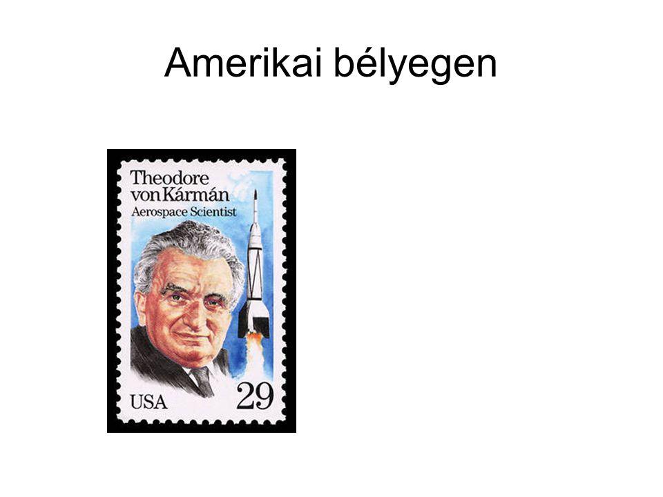 Amerikai bélyegen