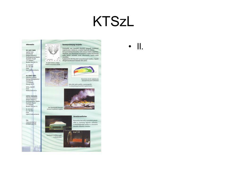 KTSzL II.