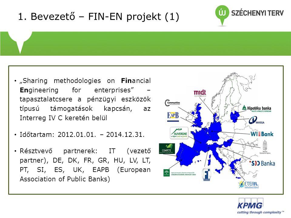 1. Bevezető – FIN-EN projekt (1)