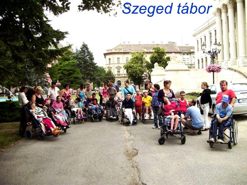 Szeged tábor