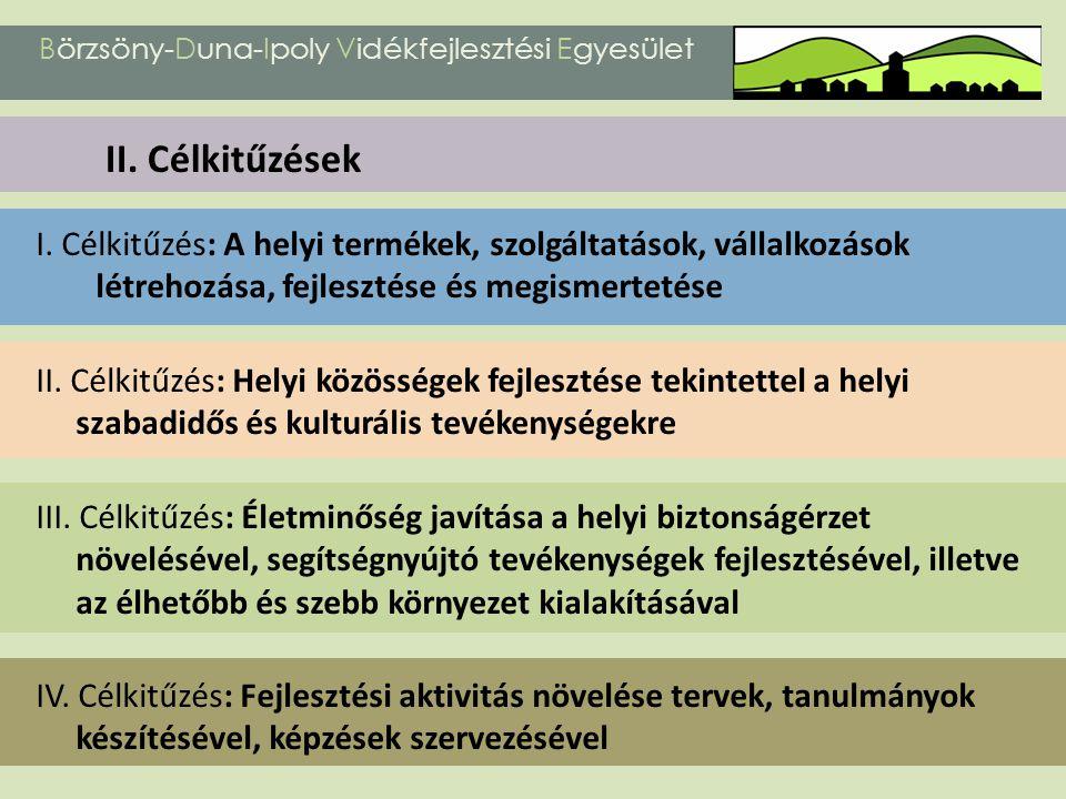 Börzsöny-Duna-Ipoly Vidékfejlesztési Egyesület