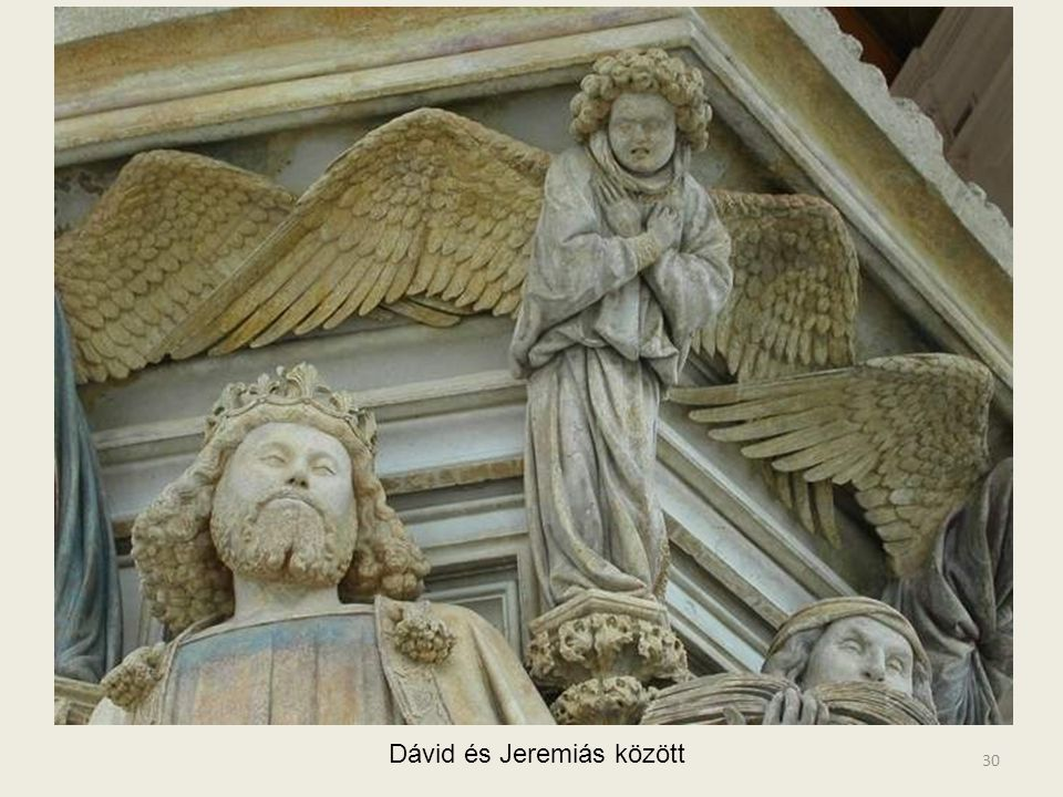 Dávid és Jeremiás között