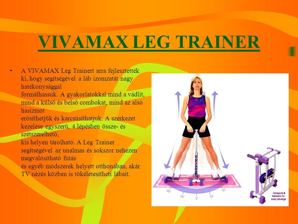 VIVAMAX LEG TRAINER