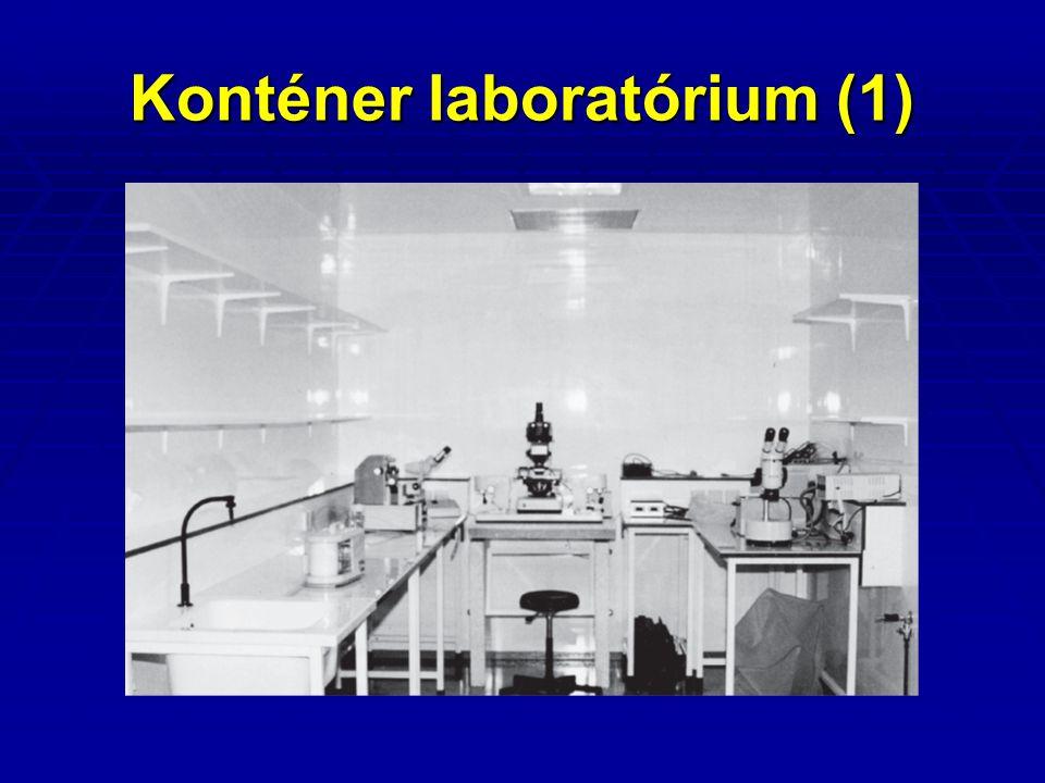 Konténer laboratórium (1)