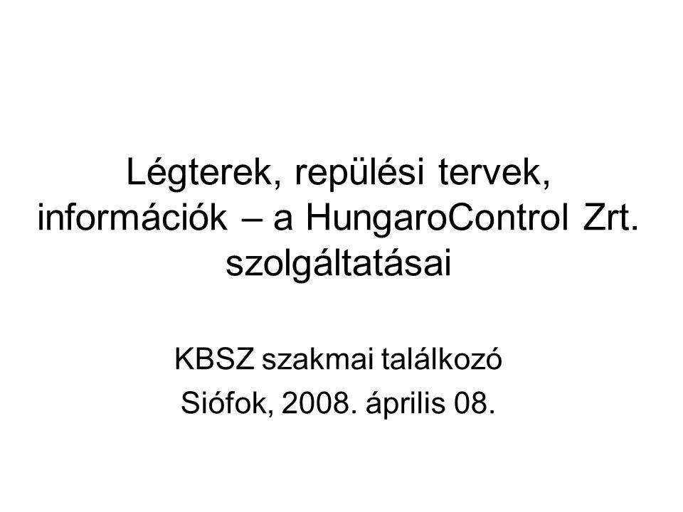 KBSZ szakmai találkozó Siófok, 2008. április 08.