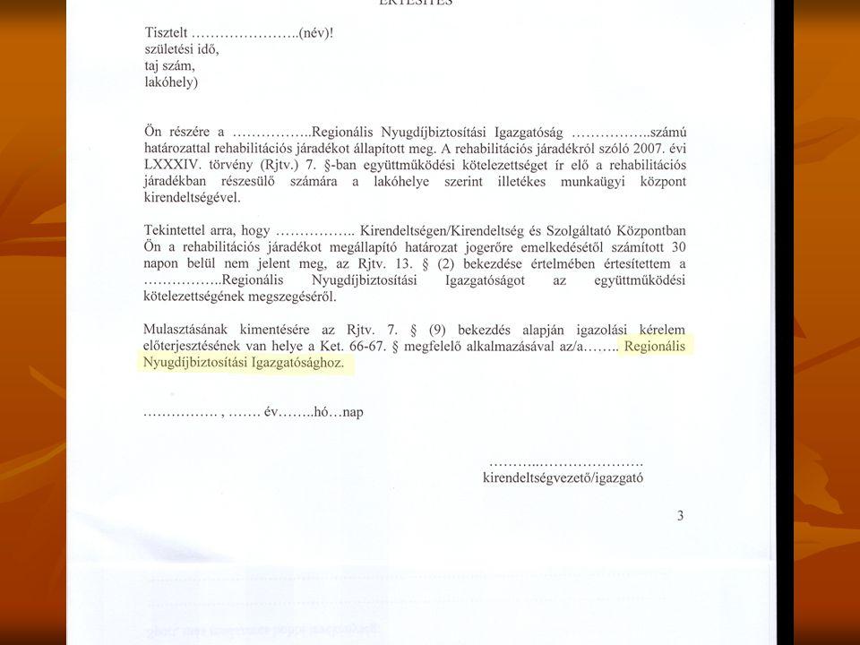 FSZK 2009. március 21.