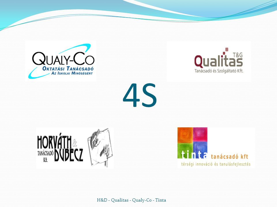 H&D - Qualitas - Qualy-Co - Tinta