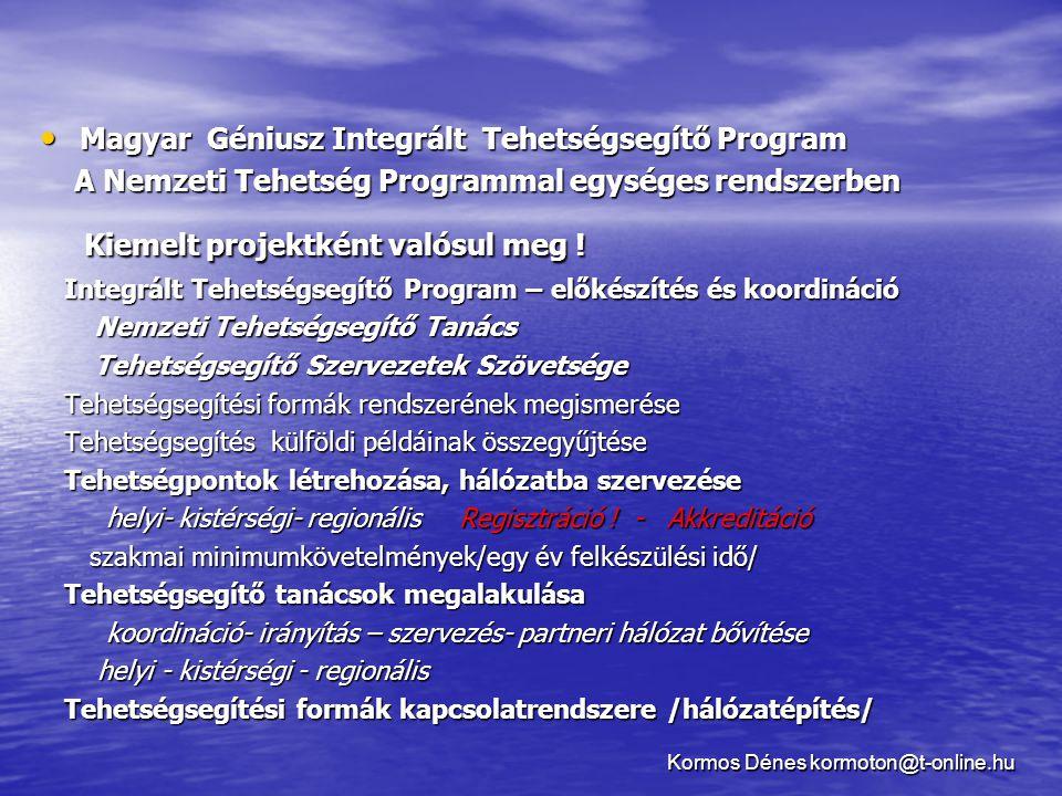 Kormos Dénes kormoton@t-online.hu