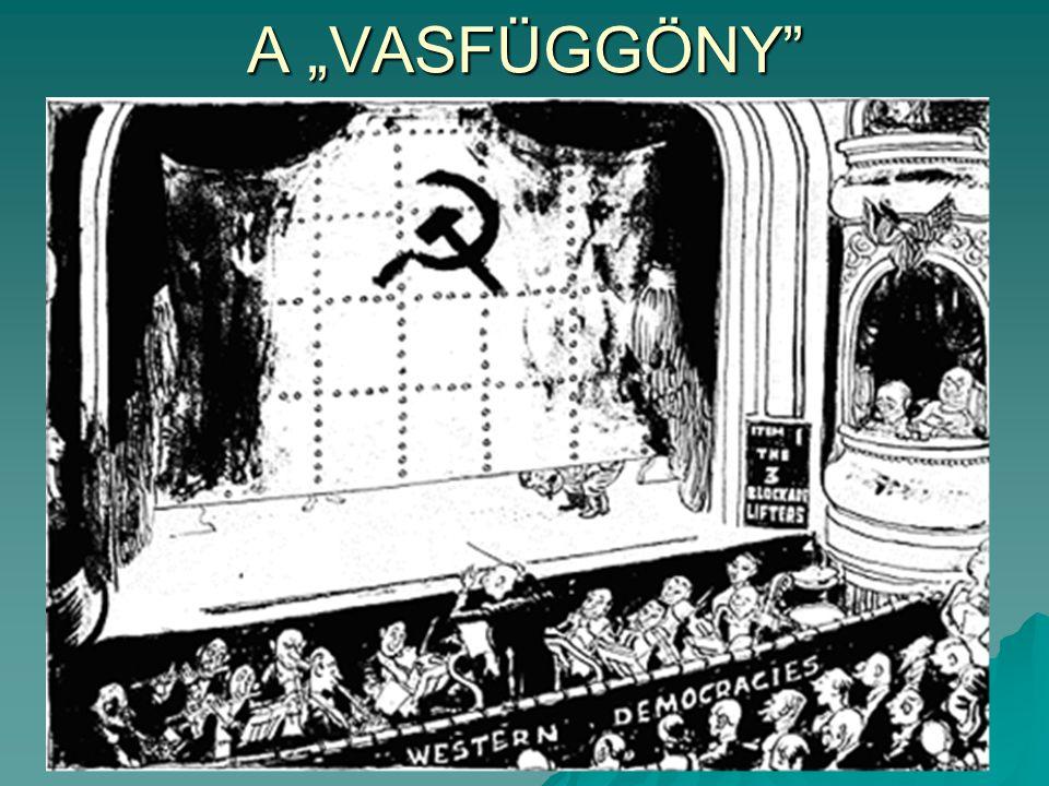 """A """"VASFÜGGÖNY"""