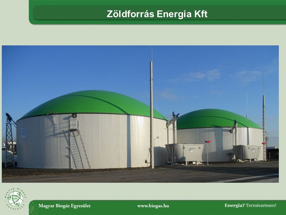 Zöldforrás Energia Kft