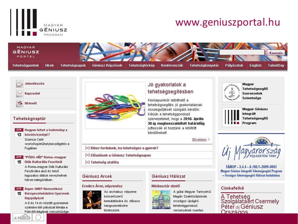 www.geniuszportal.hu