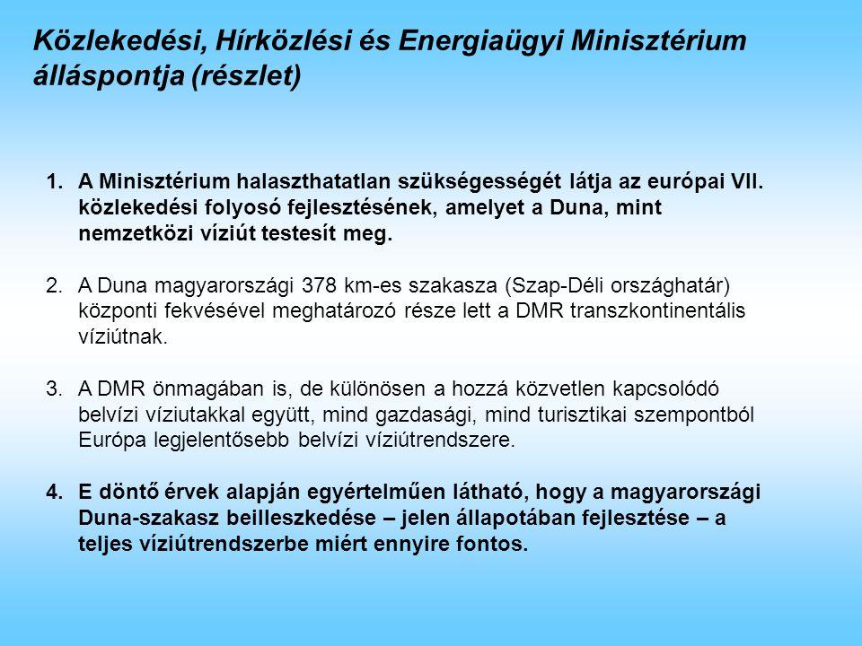 Közlekedési, Hírközlési és Energiaügyi Minisztérium